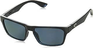 Costa Black/Grey Hinano 580P Sunglasses