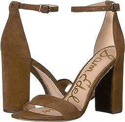 Hazelnut Suede Leather