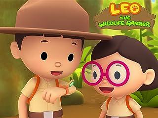 Leo The Wildlife Ranger