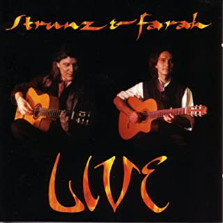 strunz and farah live