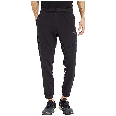 PUMA A.C.E. Sweat Pants (PUMA Black) Men