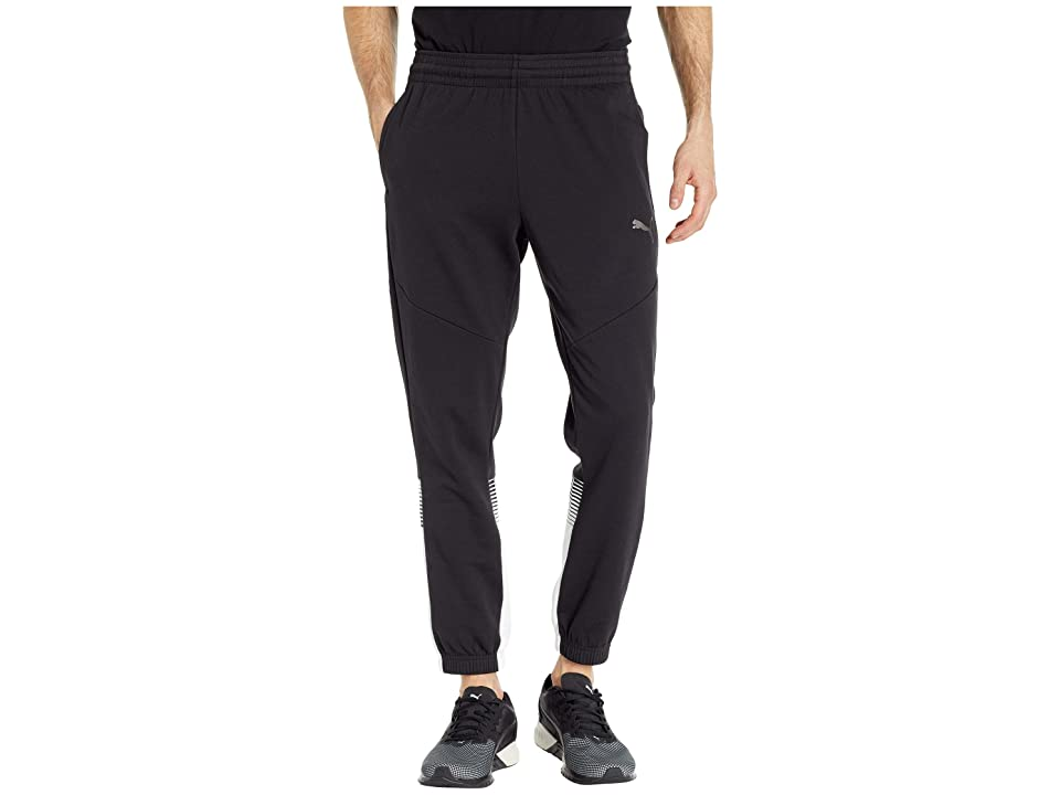PUMA A.C.E. Sweat Pants (PUMA Black) Men