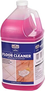 Member's Mark Commercial No-Rinse Floor Cleaner by Ecolab (1 gal.)