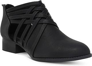 MARCOREPUBLIC Kiev Women's Ankle Boots Booties