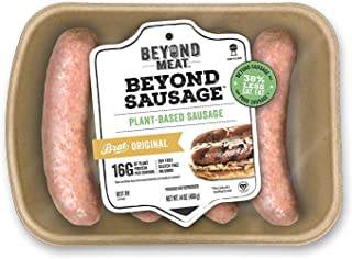 beyond meat bratwurst ingredients