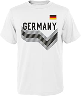 7cbc27ae0258 Amazon.com  International Soccer - T-Shirts   Clothing  Sports ...