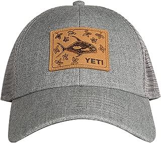 Best gray yeti hat Reviews