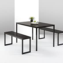 Best modern dining table small apartment Reviews