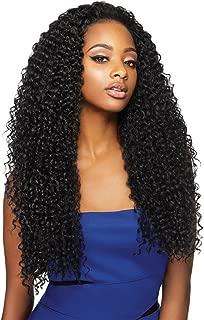 Outre Quick Weave Half Wig - Dominique (1 Jet Black)