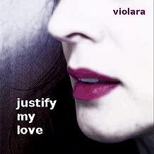 Justify My Love (Remixes)