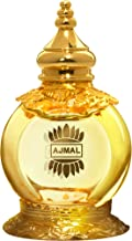 Ajmal Mukhallat Al Wafa concentrated Oriental Perfume Free From Alcohol 12ml for unisex