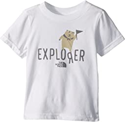 Short Sleeve Graphic Tee (Toddler)