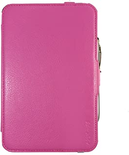 ProCase Galaxy Tab 2 7.0 Case Slim Fit Multiple Angles Folio Stand Case Cover for Samsung Galaxy Tab 2 7.0 GT-P3113 Tablet -Pink