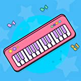 Baby piano, drums, xylophone.. Music instruments for kids
