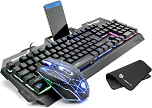 Best xtreme gaming keyboard and mouse Reviews