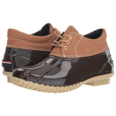 Tommy Hilfiger Hover (Brown/Tan) Women