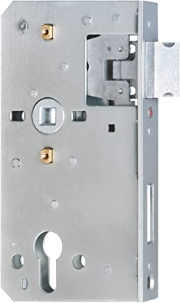 45 mm verzinkt Dornma/ß GAH-Alberts 414788 Rohrrahmenschloss
