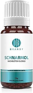 Brandy – Schnarmol – Schnarch – Schlafen – Natürlich –..