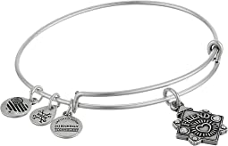 Alex and Ani - Because I Love You Friend III Bangle