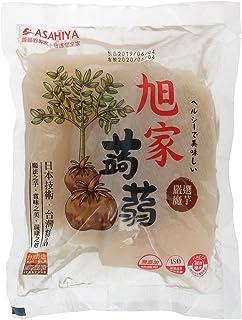 Asahiya Konjac Q Tofu, 300 g