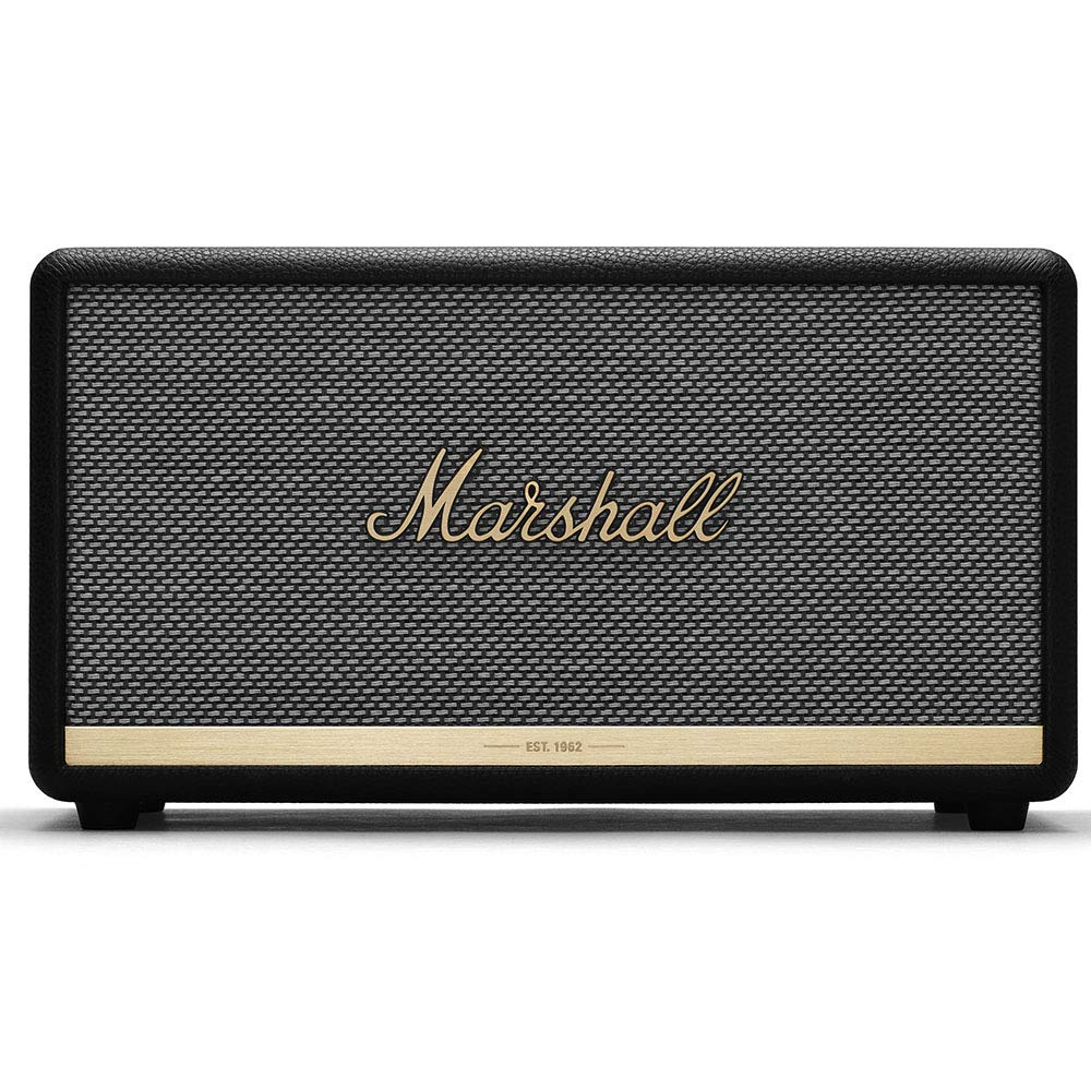 마샬 스탠모어 II 블루투스 스피커 Marshall Stanmore II Wireless Bluetooth Speaker, New