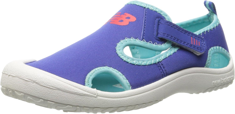 New Balance Cruiser Closed-Toe Sandal (Toddler/Little Kid)