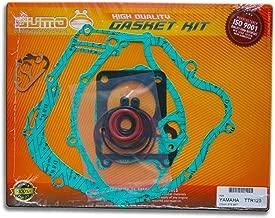 Sumo - Yamaha Complete Engine Gasket Kit Set for TTR 125 (2001-2014) (17Pcs)