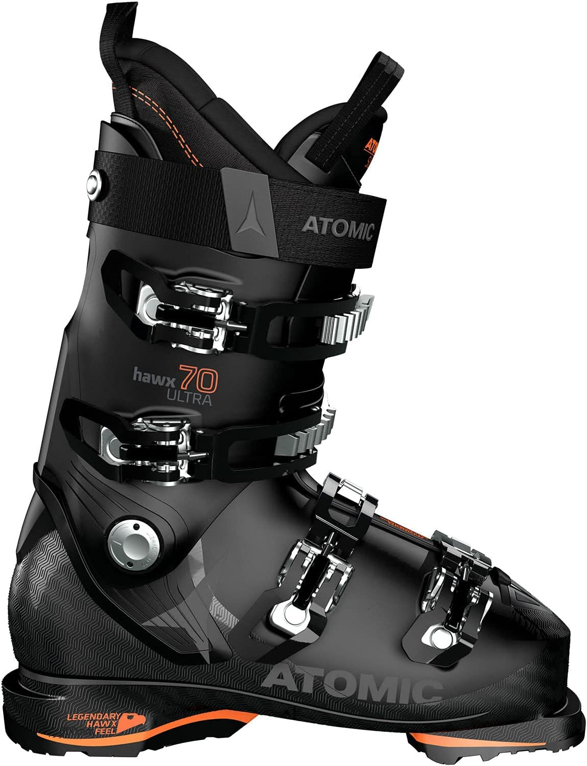 Atomic HAWX Ultra Max 83% OFF 70 Manufacturer regenerated product Boots Ski Womens GW