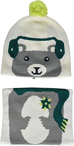 Snow More™ Beanie and Gaiter Set (Toddler)