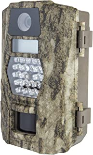 Tasco 10MP Camo Game Trail Camera with 50' Flash Range