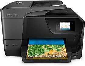 Best hp officejet pro 8710 printer Reviews