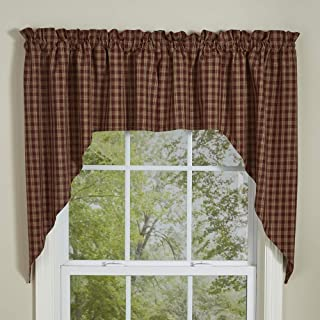 Best country swags and valances Reviews