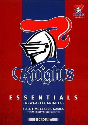 NRL: Essentials - Newcastle Knights