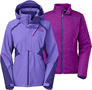 Best the north face kira triclimate ski jacket women's Reviews