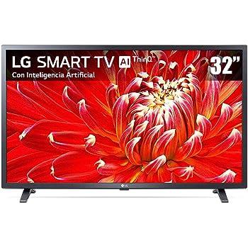 """TV 32"""" LG SMART TV AI ThinQ HD 32LM630BPUB"""
