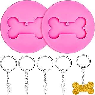 Keychain Molds