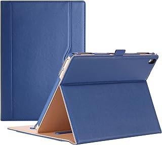 Procase Lenovo Tab 410Plus Case–Funda Stand Folio Cover para Lenovo Tab 410.1