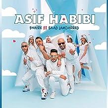 Asif Habibi