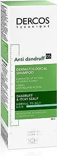 Vichy Dercos Anti-Dandruff Shampoo, 200 ml