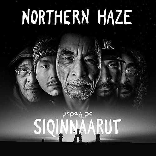 Amazon com: Siqinnaarut: Northern Haze: MP3 Downloads
