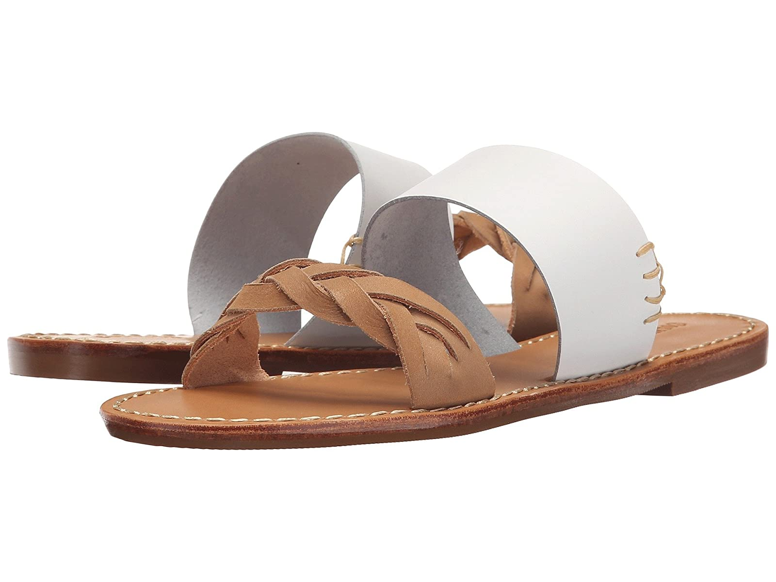 Soludos Braided Slide SandalAtmospheric grades have affordable shoes