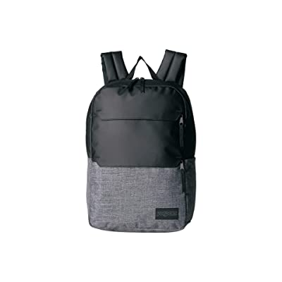 JanSport Ripley (Heathered 600D) Backpack Bags