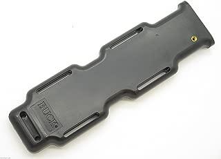 Buck 184 Buckmaster Original Hard Shell Fixed Blade Survival Knife Sheath Vintage