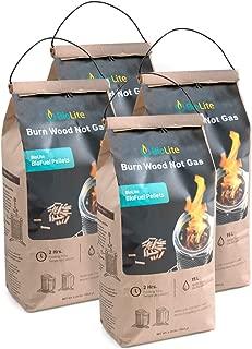 Best premium hardwood pellet fuel Reviews
