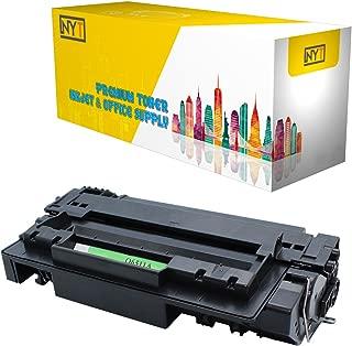 New York Toner New Compatible 1 Pack Q6511A High Yield Toner for HP - Laser Jet: LaserJet 2420 | LaserJet 2420d | LaserJet 2420dn | LaserJet 2420n | LaserJet 2430. --Black
