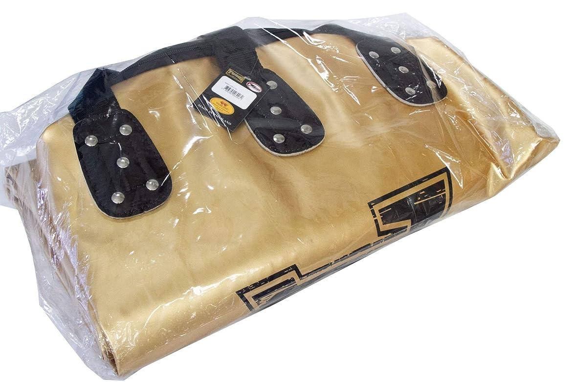トーン詩染色TWINS JAPAN サンドバッグ ゴールド 日本未発売 レア デザイン
