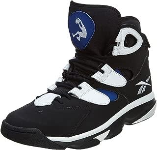 Reebok Shaq Attaq IV Basketball Sneaker Shoe - Mens