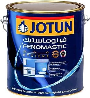 Jotun Fenomastic Hygiene Emulsion Silk Base Y, 3.6 L