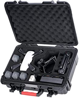 Smatree dji spark 対応収納ケース.収纳バッグ 防水機能付き (DS600)