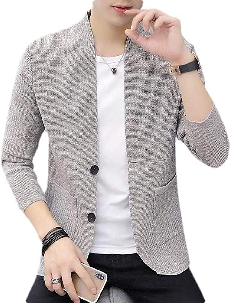 TIMOTHY BURCH Men Casual Long Ranking integrated 1st place OFFer Sleeve Up Front Button Solid Open